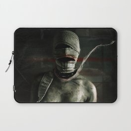 Catharsis Laptop Sleeve