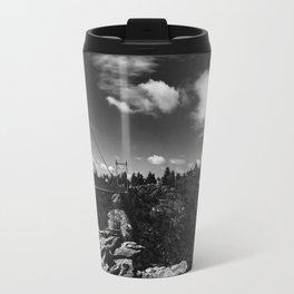 Grandfather Mountain Travel Mug