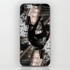 Meme #14 iPhone & iPod Skin