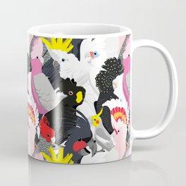 Cockatoo Fest Coffee Mug