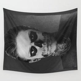 Evan Peters as Tate Langdon Wall Tapestry