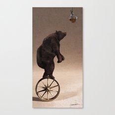 Equilibrium IV Canvas Print