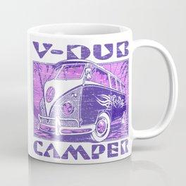 V-dub camper Coffee Mug