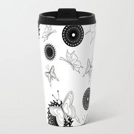 Put Color On It! Travel Mug