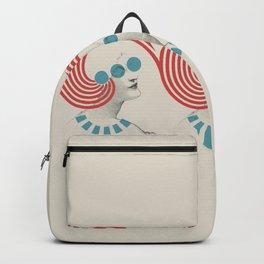 Dedicated Follower of Fashion Backpack