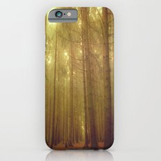 Our forest#2 Slim Case iPhone 6s