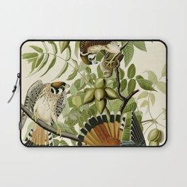 American Sparrow Hawk (Falco sparverius) Laptop Sleeve