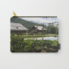 Nature in Italy Carry-All Pouch