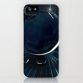 EGFX BOOMYBOLLIX M316 iPhone Case