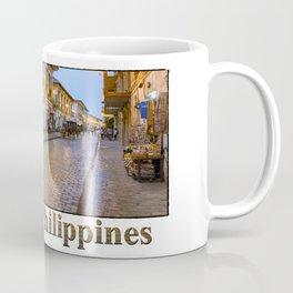 Vigan : Philippines Coffee Mug