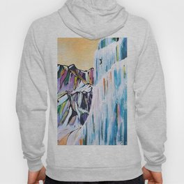 Ice Dance Hoody