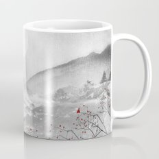 The red sounds and poems, Chapter II Mug
