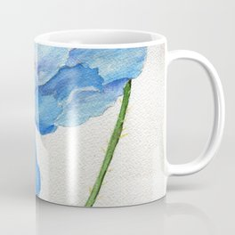Blue North Coffee Mug