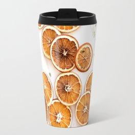 oranges #society6 #decor #buyart Travel Mug