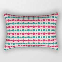 Vintage pattern Rectangular Pillow