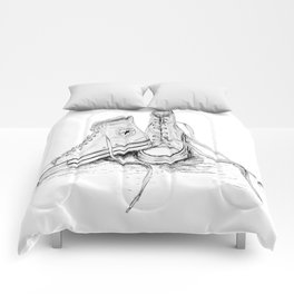 All Star Comforters