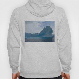 Antarctic Iceberg Hoody