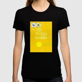 Vodca Lemon T-shirt