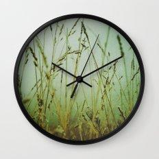 Ethereal World Wall Clock