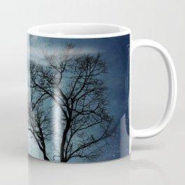 Moon Blues Coffee Mug