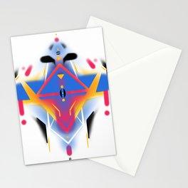 KUMADORI 02 Stationery Cards