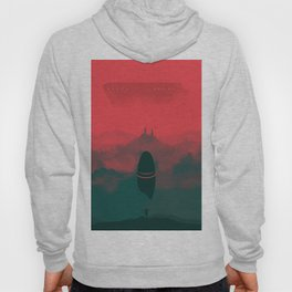 The Daily Life Hoody