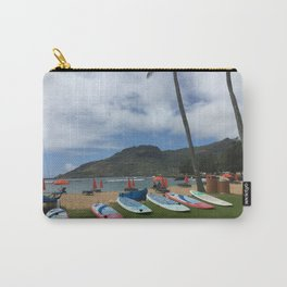 Hawaii Carry-All Pouch
