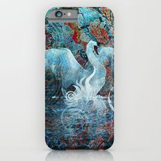 The Song of Swans iPhone 6s Slim Case