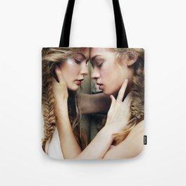 Roxy & Claire Tote Bag