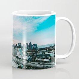 Fire in the air Coffee Mug