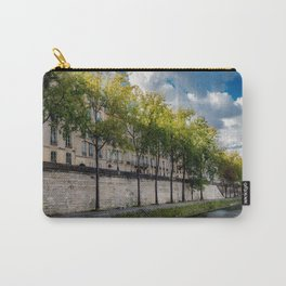 The Perfect Light, Paris France Carry-All Pouch