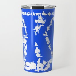 Kennerverse - Collect Them All! Travel Mug