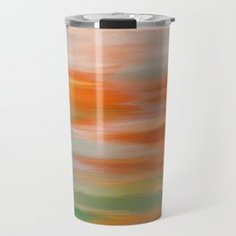 Astratto creativo Travel Mug