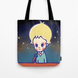 let your heart talk Tote Bag