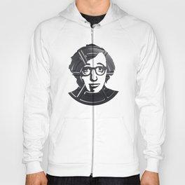 Woody Allen Hoody