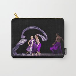 Silk Cut Carry-All Pouch