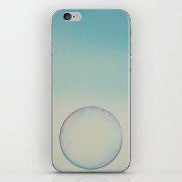 bubble 4 ... iPhone Skin