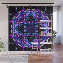 Hooked Wall Mural