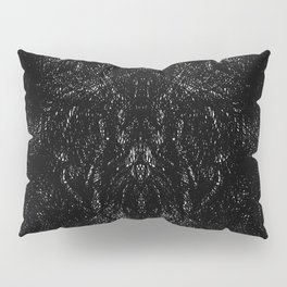 IN TIME IT'S TRUE NATURE WILL BE REVEALED Pillow Sham