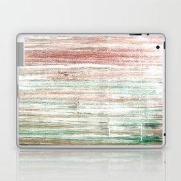 Grullo abstract watercolor Laptop & iPad Skin