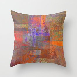 rising concern. 1a. 1. 4 Throw Pillow