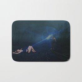 Image 3 - Vampire Encounter Bath Mat