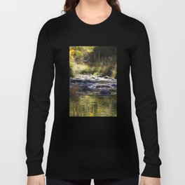 Creekside View Long Sleeve T-shirt