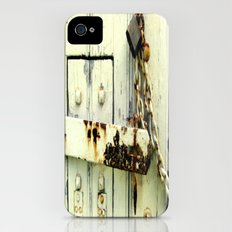 Latched Slim Case iPhone (4, 4s)