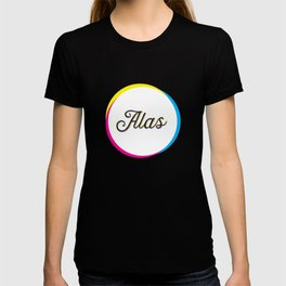 ALAS T-shirt