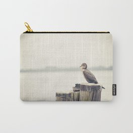 keeping watch 2 Carry-All Pouch