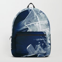 Navy Night Backpack