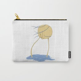 Going for a Swim Carry-All Pouch
