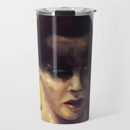 Mad Max Girls Travel Mug