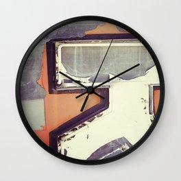 Redo Wall Clock